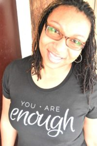 You Are Enough Shirt